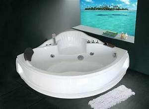 Badewanne Für Draußen : portabler whirlpool f r innen oder drau en bereitet gro e ~ Michelbontemps.com Haus und Dekorationen