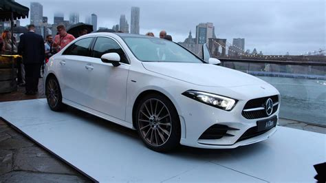 See design, performance and technology features, as well as models, pricing, photos and more. Most Expensive 2019 Mercedes-Benz A-Class Sedan Costs $53,660