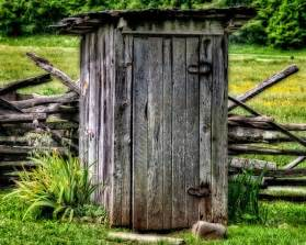 outhouse photo vintage photo bathroom decor primitive