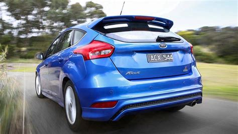 ford focus hatch review  drive carsguide