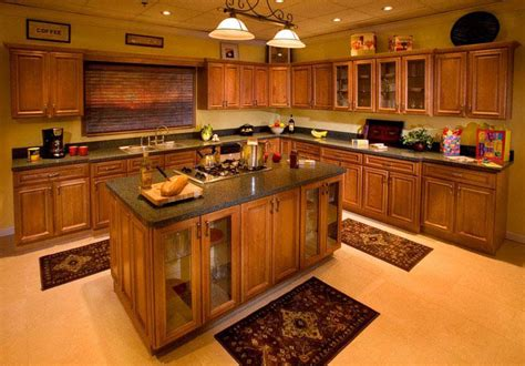 best wood for cabinets wood kitchen cabinets pictures best kitchen places