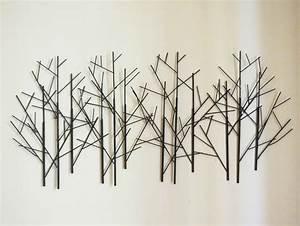 Metal tree wall art target home design ideas