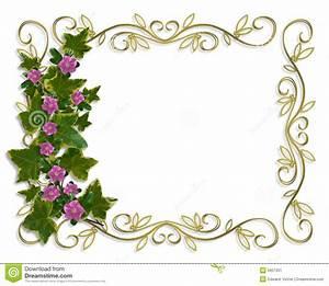 17 Frame Border Design Images - Islamic Borders and Frames ...