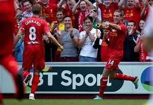 Jordan Henderson: Ludogorets Made Liverpool's Champions ...