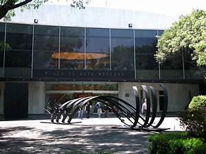 WikiMexico El Museo de Arte Moderno