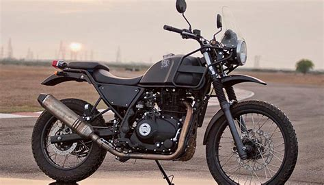 Royal Enfield Himalayan Backgrounds by Unveiled Royal Enfield S 411 Cc All Terrain Bike