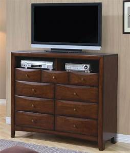Parker House Kensington X Pandable TV Console KEN15X