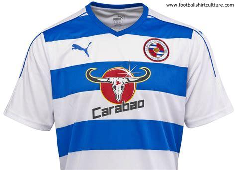 Reading 16/17 Puma Home Kit | 16/17 Kits | Football shirt blog