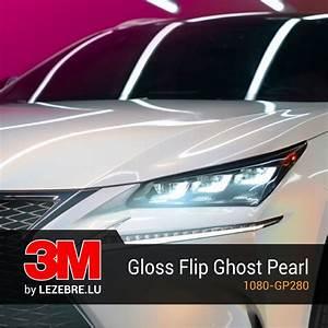 Film Covering 3m : film covering gloss flip ghost pearl 3m ~ Melissatoandfro.com Idées de Décoration