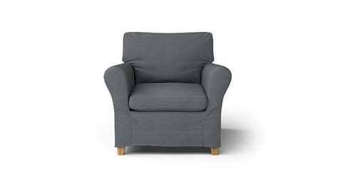replacement ikea angby armchair covers angby chair