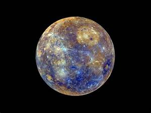 Planet Mercury Wallpaper - Pics about space