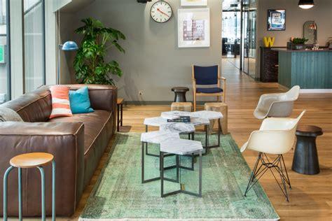 actuel bureau deco bureau les plus beaux bureaux d 39 entreprises