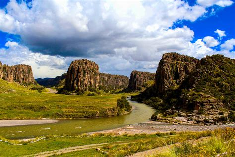 tres canones regional conservation area   tourism