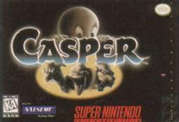 Casper (video game) - Wikipedia