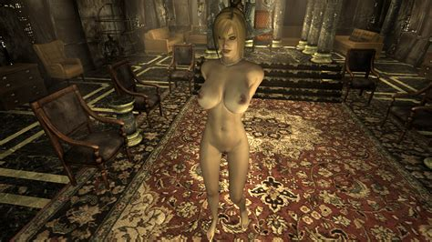 Fallout Newvegas Nude Patch Porno Galleries