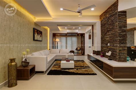 D'life Home Interiors Bangalore : View And Feel 5 Elements Of Life