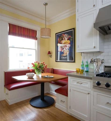 Kitchen Booth Design Ideas  Home Decoration Live