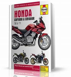 Honda Cbf1000 - Cb1000r  2006-2011