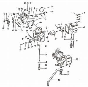 Itw Trading   Linkert Dc Model Carburetor Parts