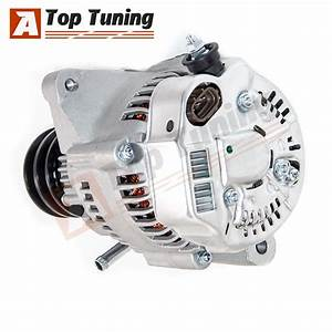 New Power Steering Pump For Toyota Hilux 4runner 88