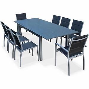 Table De Salon Extensible : guide comment choisir son mobilier de jardin ~ Teatrodelosmanantiales.com Idées de Décoration