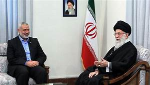 'Hamas rejects Iran offer of funding in return for backing ...