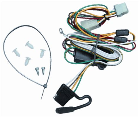 Find Tow Ready Wiring One Connector Montana