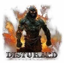 Disturbed stricken ten thousand fists