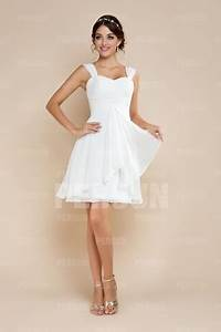 Robe Rose Pale Demoiselle D Honneur : robe demoiselle d 39 honneur empire simple courte aux genoux ~ Preciouscoupons.com Idées de Décoration