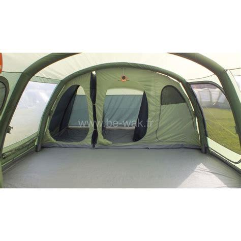 tente cing 3 chambres vango taiga 600 xl bewak spécialiste de la tente et des