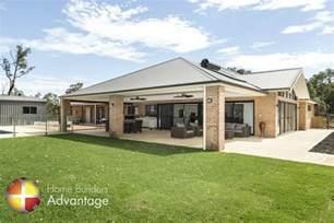 farmhouse style rural house design by hba - Rural House Plans