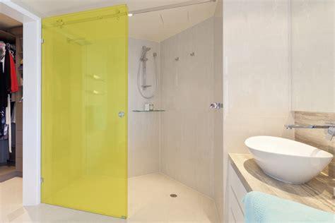 badkamer folie charmant badkamer folie 4 glazen douchewand plaatsen