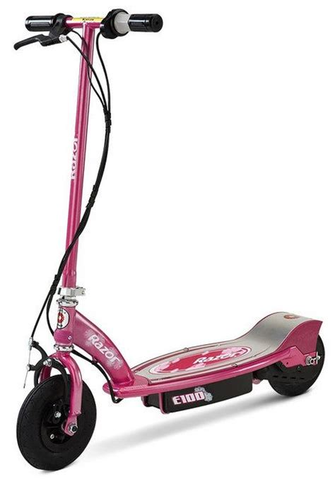 electric scooter  kids ideas  pinterest
