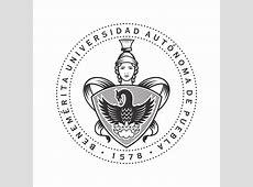 Escudo Benemérita Universidad Autónoma de Puebla