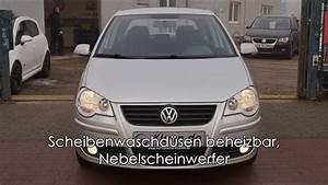 Vw Polo Automatik Benziner : volkswagen polo 1 4 16v 75 ps comfortline automatik lpg ~ Jslefanu.com Haus und Dekorationen