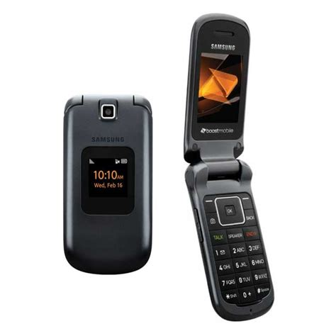 used boost mobile phones samsung factor m260 used phone for boost mobile cheap phones