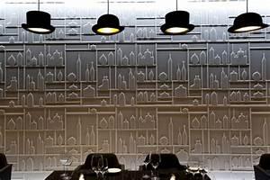 designer tapeten mit 3d effekt von elitis With markise balkon mit designer tapeten mit 3d effekt