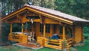 Gartenhaus Mit Dachterrasse : rundbohlen blockhaus mit dachterrasse das beste aus wohndesign und m bel inspiration ~ Sanjose-hotels-ca.com Haus und Dekorationen