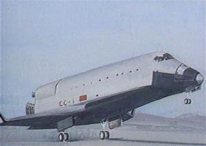 Tianjiao 1/Changcheng 1/V-2/H-2: The Chinese Spaceplane ...