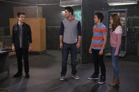 Lab Rats Sink Or Swim sink or swim disney xd s lab rats wiki