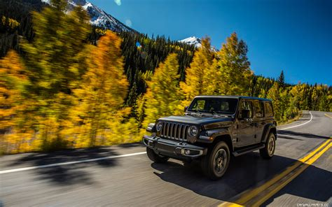 Jeep Wrangler Unlimited Backgrounds by Cars Desktop Wallpapers Jeep Wrangler Unlimited 2018