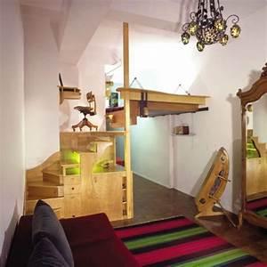 Wohnungen Dekoration kleiner Räume - tolle Deko Ideen für ...
