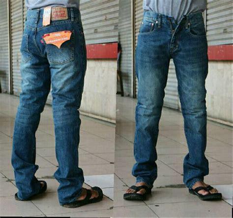 Rantai Levis jual celana levis 505 original model terbaru di