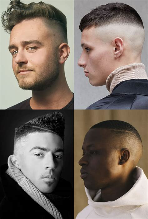 guide  mens fade haircuts youll  read