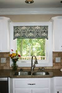 window treatment ideas for kitchens kitchen window cornice ideas kitchen window valances patterns cool kitchen window valance