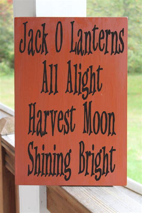 Jack O Lantern Quotes. QuotesGram