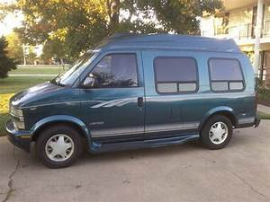 Purchase Used 1995 Chevrolet Astro Van Mark 3 High Top