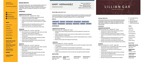 Set Resume Template by How To Write A Great Data Science Resume Dataquest