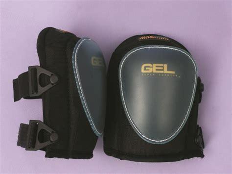 proline gel knee pads