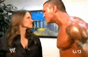 The Long History Of Stephanie McMahon Slapping The Hell ...